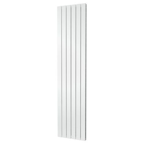 Plieger designradiator Cavallino Retto dubbel mat wit 45cm