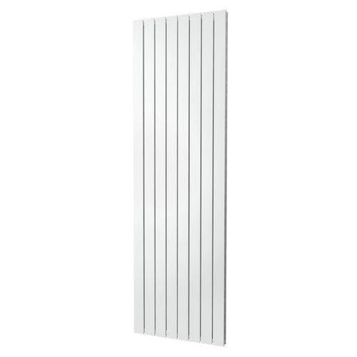 Plieger designradiator Cavallino Retto dubbel aluminium 60cm