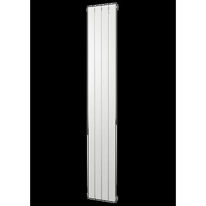 Plieger designradiator Cavallino Retto enkel mat wit 30cm