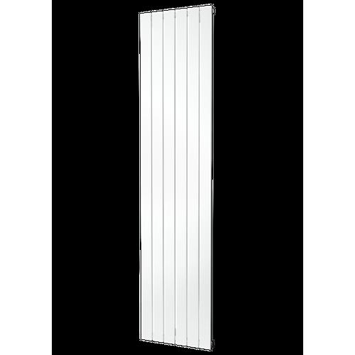 Plieger designradiator Cavallino Retto enkel mat wit 45cm