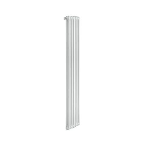 Plieger designradiator Florence 1800X322 903W matwit
