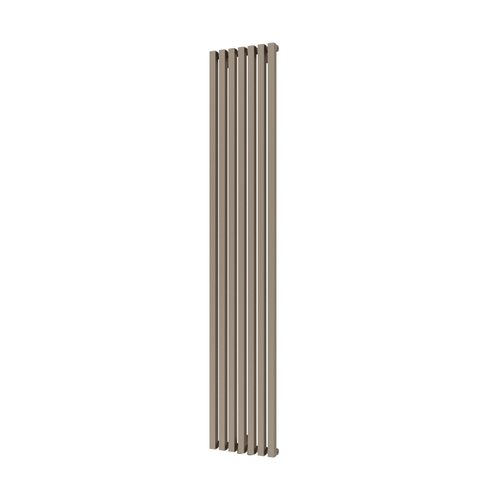 Plieger designradiator Siena enkel 1800x318mm 766W zandsteen