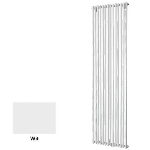 Plieger designradiator Venezia enkel wit 53cm
