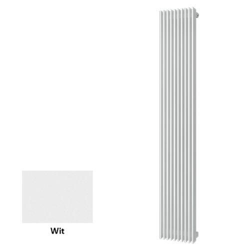 Plieger designradiator Antika Retto wit 30cm
