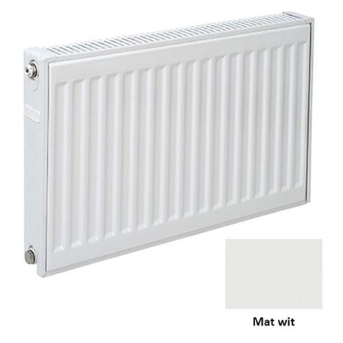 Plieger paneelradiator Compact 11 mat wit 40 x 40 x 7cm