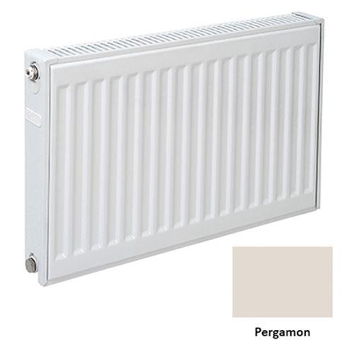 Plieger paneelradiator Compact 11 pergamon 50 x 60 x 7cm