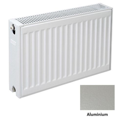 Plieger paneelradiator Compact 22 aluminium 40 x 80 x 10,5cm