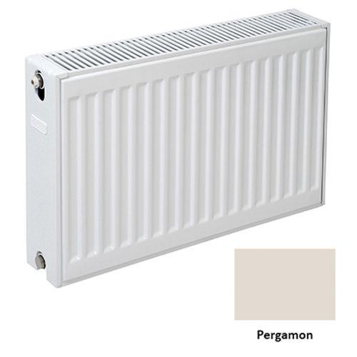 Plieger paneelradiator Compact 22 pergamon 50 x 100 x 10,5cm