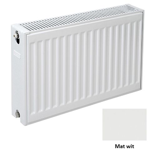 Plieger paneelradiator Compact 22 mat wit 50 x 60 x 10,5cm
