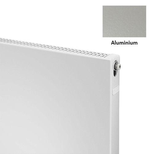 Plieger paneelradiator Compact vlak 11 aluminium 40 x 60 x 7cm