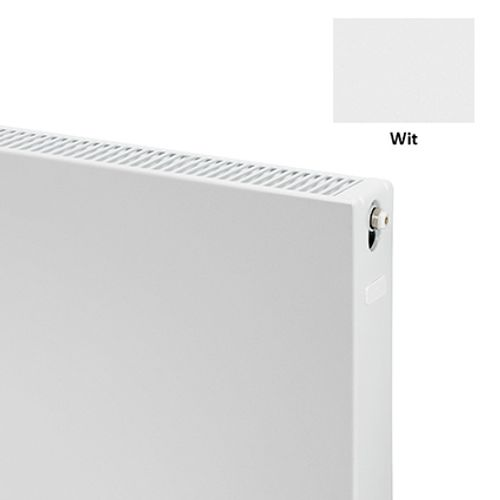 Plieger paneelradiator Compact vlak 22 wit 60 x 60 x 10,5cm