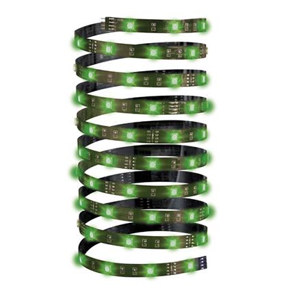 Function YourLED ECO strip5m RGB 36W 12V DC zwart