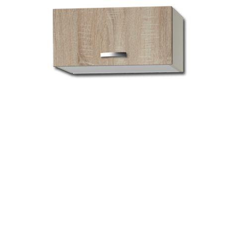 Armoire hotte cuisine Jaka 'Padua' chêne 35,2 x 60 cm