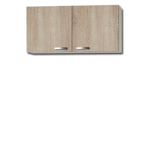 Armoire haute cuisine Jaka 'Padua' chêne 57,6 x 100 cm