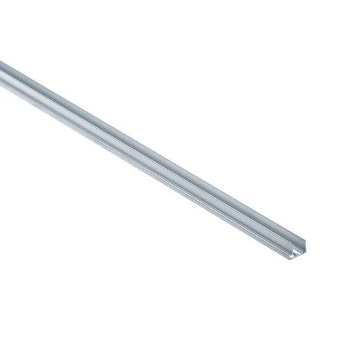 Martens afsluitprofiel aluminium  250cm