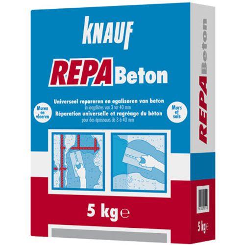 Knauf beton 'Repa' 5 kg