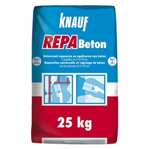 Knauf beton 'Repa' 25 kg