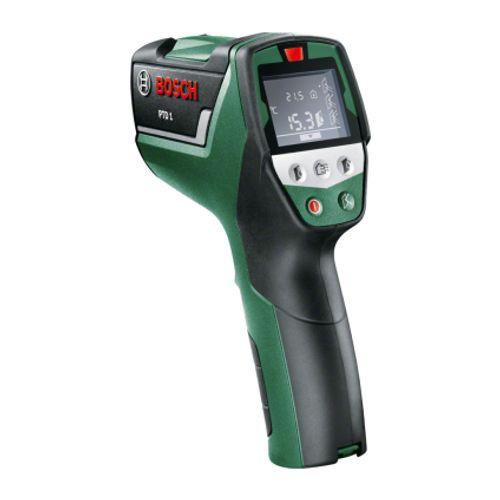 Bosch warmtecamera 'PTD1' 1 m