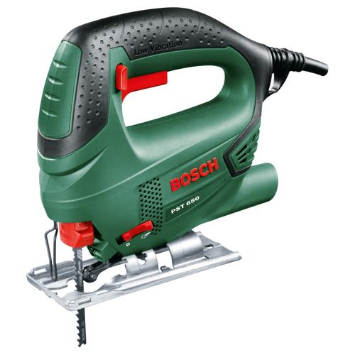 Bosch decoupeerzaag PST 650 500W
