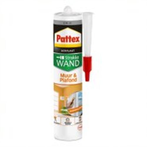 Pattex voegkit waterdichte muur Muur & Plafond grijs 300ml