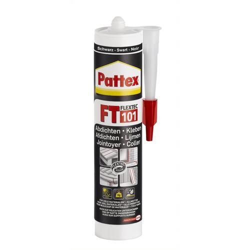 Pattex voegkit FT101 zwart 300ml