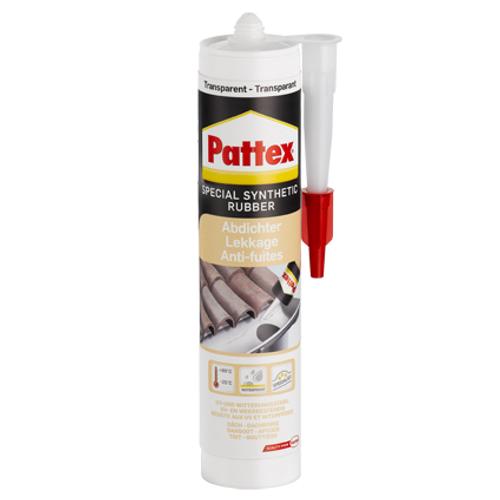 Pattex voegkit Lekkage transparant 300ml