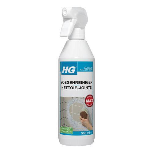 HG voegenreiniger kant en klaar 'Tegels' 500 ml