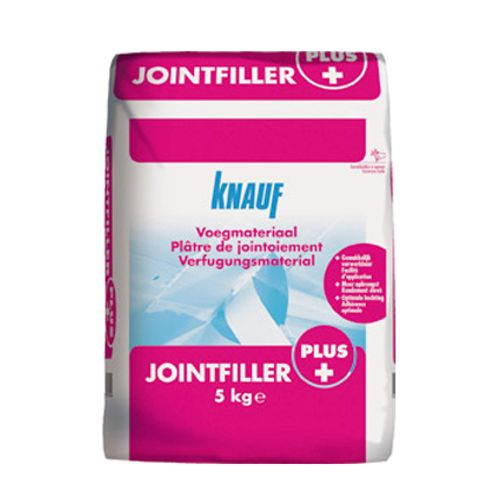 Knauf Jointfiller 'Plus' 5 kg