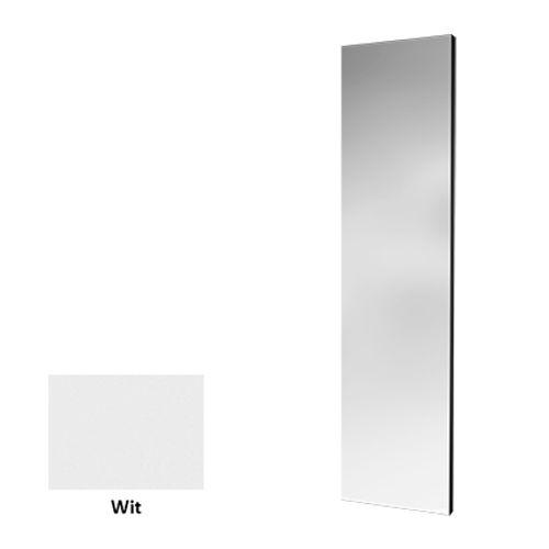 Plieger designradiator Perugia Spechio wit 46cm