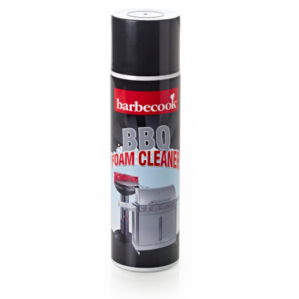 Barbecook barbecuereiniger Foam Cleaner 500ml