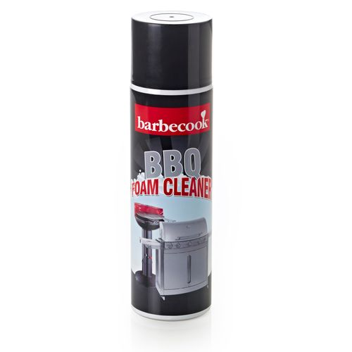 Barbecue foam cleaner Barbecook 500ml