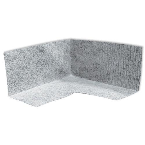 Angle étanchéité Progress profiles 'Proband' 1 m intérieur 12 x 12 cm