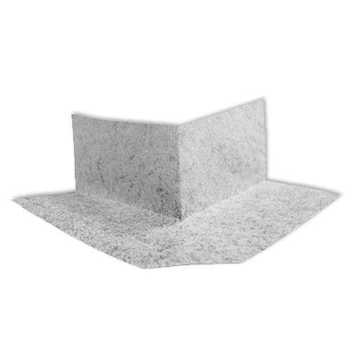 Angle étanchéité Progress profiles 'Proband' 1 m extérieur 12 x 12 cm