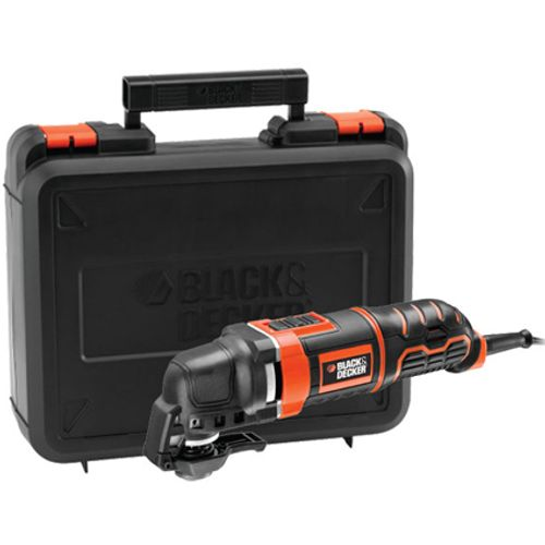 Outil multifonctionnel Black + Decker 'MT300KA-QS' 300 W