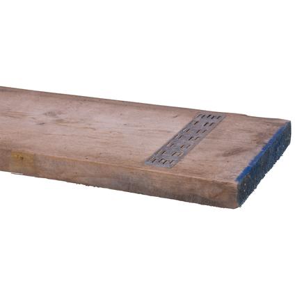 CanDo steigerhout gebruikt 250 x 19,5cm