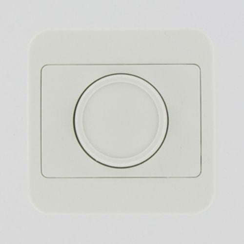 Variateur Sencys Ruby 60-400W blanc