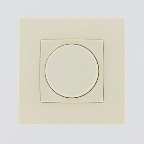 Variateur Sencys Diamond 60-400W crème