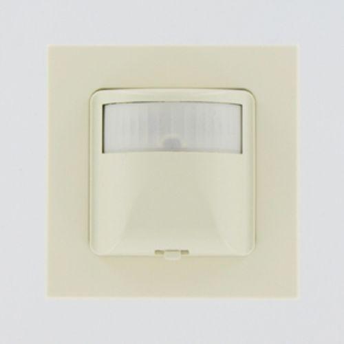 Détecteur de mouvement Sencys Diamond 40 - 400W crème