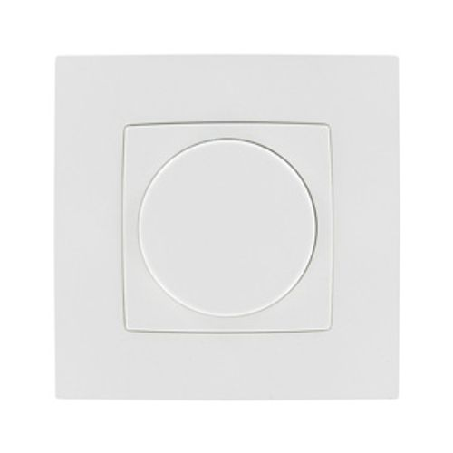 Variateur Sencys Diamond 60-400W blanc