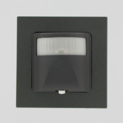 Détecteur de mouvement Sencys Diamond 40 - 400W anthracite