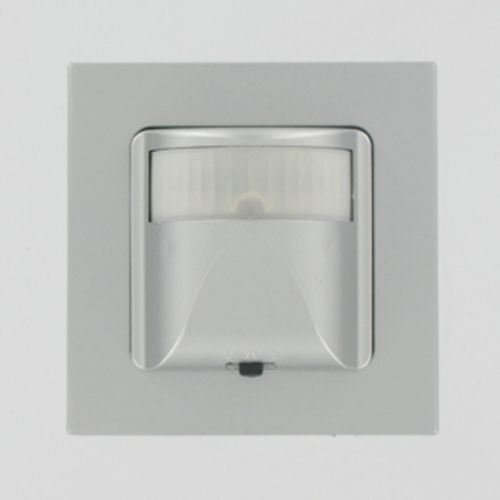 Détecteur de mouvement Sencys Diamond 40 - 400W argent