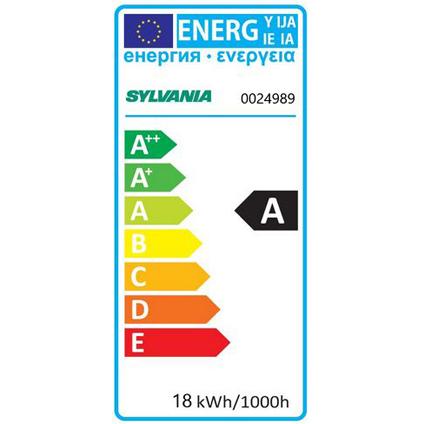 Ampoule économique Sylvania 'Lynx-QE' 16W