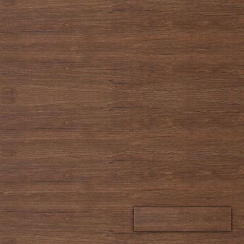 Wand- en vloertegel Jungle bruin 15x61cm