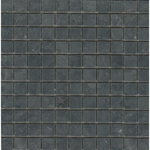 Carrelage mosaïque Blackstone 30x30cm
