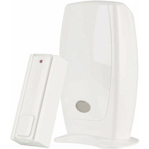 KlikAanKlikUit draadloze deurbel met drukknop ACDB-6600AC