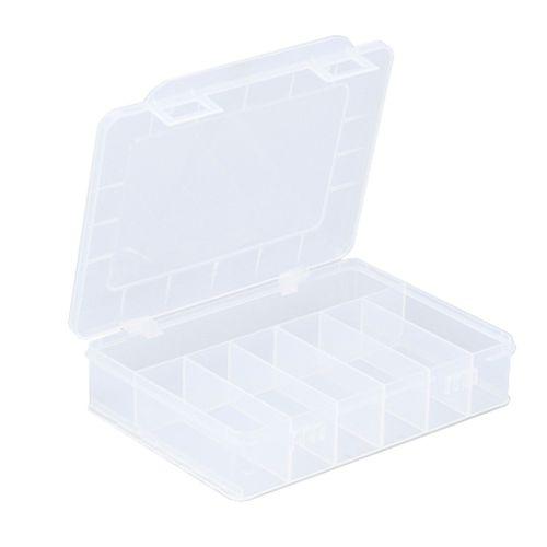 boîte de rangement Allit 'EuroPlus Basic 18/7'