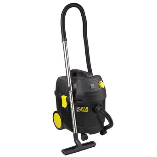 Aspirateur eau et poussière Far Tools 'Plaster 35' 1380 W