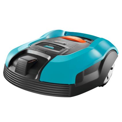 Tondeuse robot Gardena R160 18V