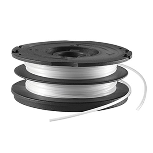 Bobine coupe-bordure Black + Decker 'Reflex Plus A6482-XJ' 10 m x 2 mm