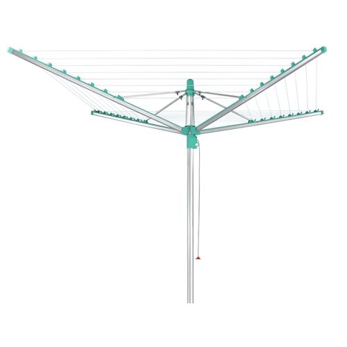 Leifheit tuindroogrek 'Linomatic M400' 40 m